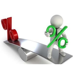 Hypotheekrentes beïnvloeden