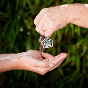 Startershypotheek met behulp van mijn ouders for Ouders helpen met hypotheek
